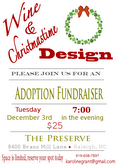 Wine and Design Total Raised: $210